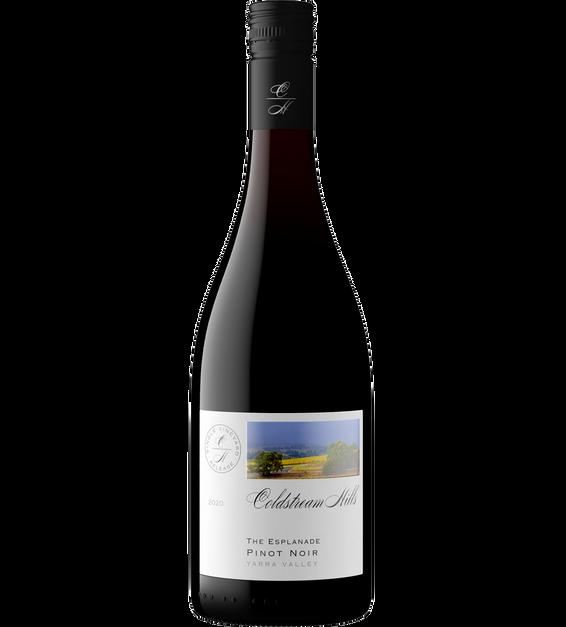 The Esplanade Pinot Noir 2020