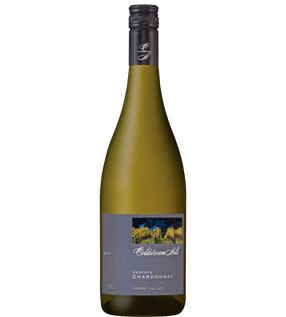 Reserve Chardonnay 2018