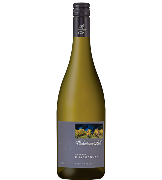 Reserve Chardonnay 2018 (Single Bottle)