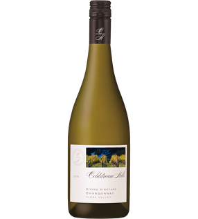 Rising Vineyard Chardonnay 2018