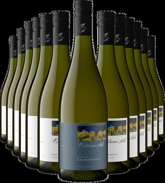 Yarra Valley Chardonnay 12 plus 1 Bundle