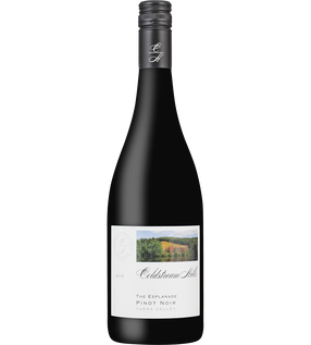 The Esplanade Pinot Noir 2015