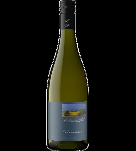 Reserve Chardonnay 2020 (Single Bottle)