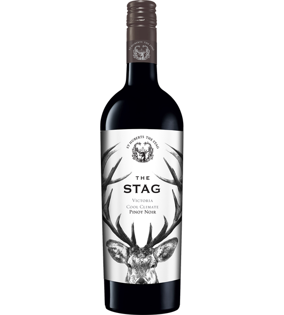 The Stag Pinot Noir 2019