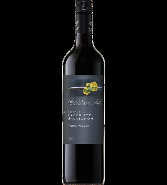 Reserve Cabernet Sauvignon 2016