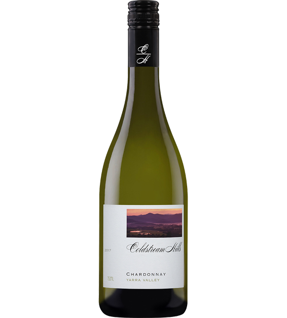 Yarra Valley Chardonnay 2017