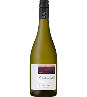 Rising Vineyard Chardonnay 2017