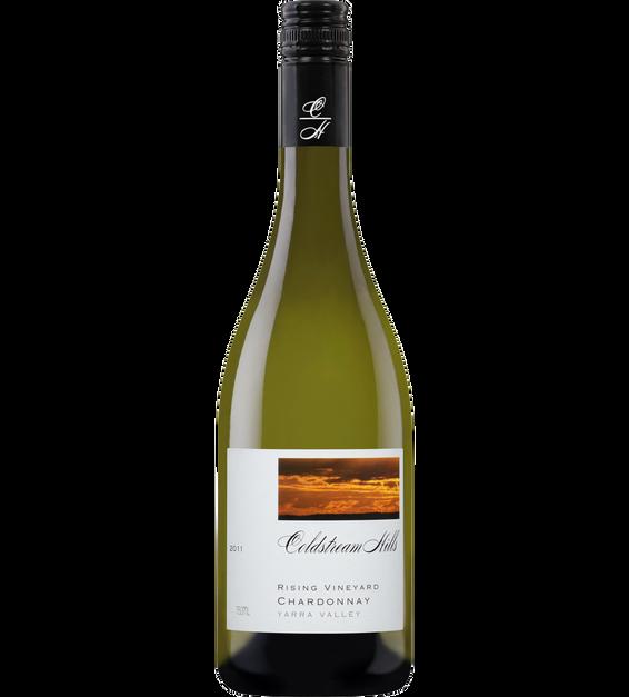 Rising Vineyard Chardonnay 2011