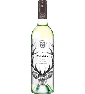 The Stag Pinot Grigio 2019