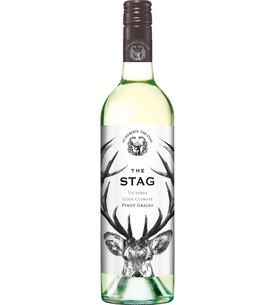 The Stag Pinot Grigio 2020