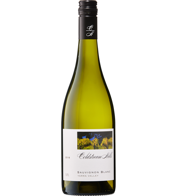 Yarra Valley Sauvignon Blanc 2018