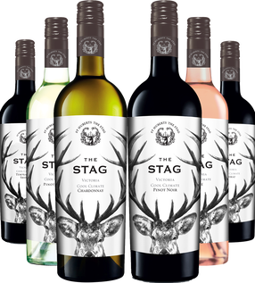 The Stag Mixed Collection