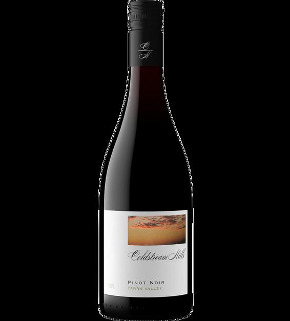 Yarra Valley Pinot Noir 2019