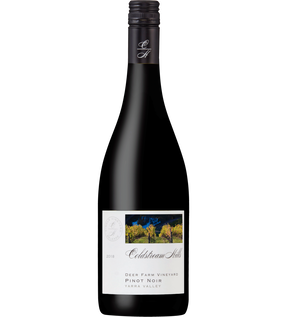 Deer Farm Vineyard Pinot Noir 2018