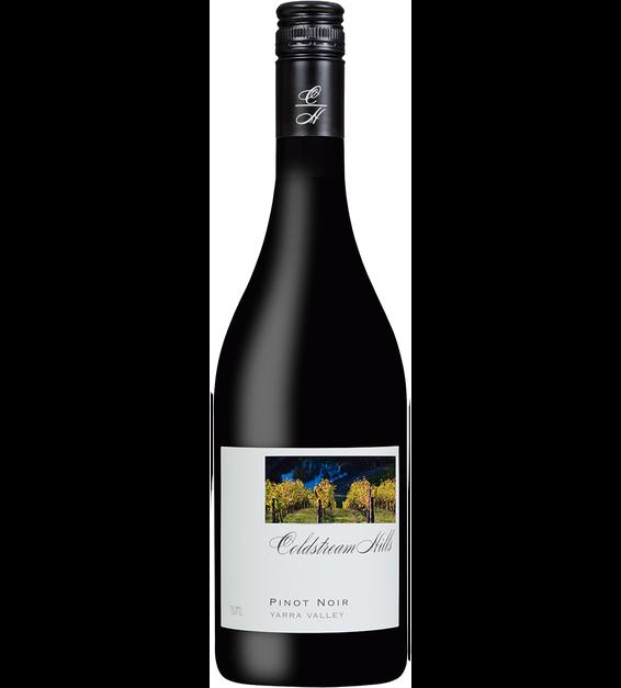 Yarra Valley Pinot Noir 2018