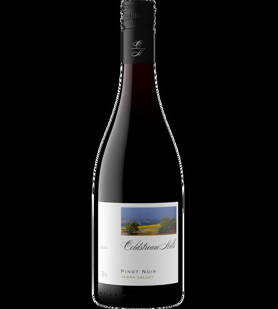 Yarra Valley Pinot Noir 2020