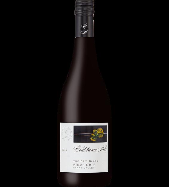 Dr's Block Pinot Noir 2016