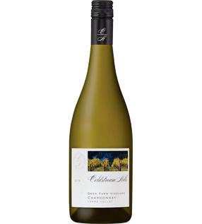 Deer Farm Vineyard Chardonnay 2018
