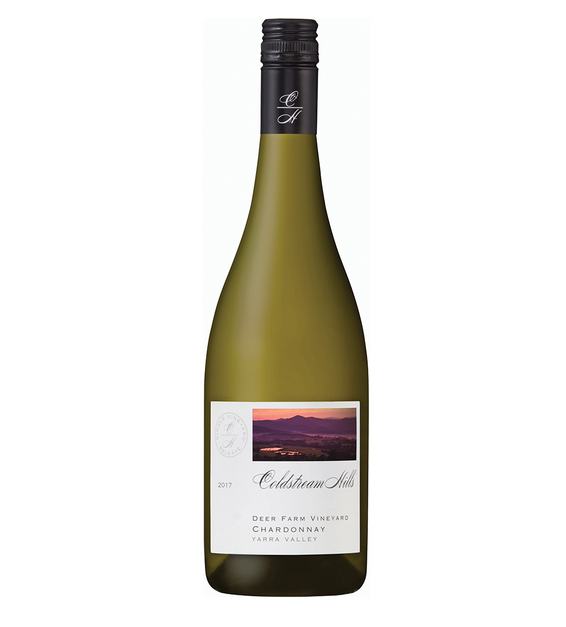 Deer Farm Vineyard Chardonnay 2017
