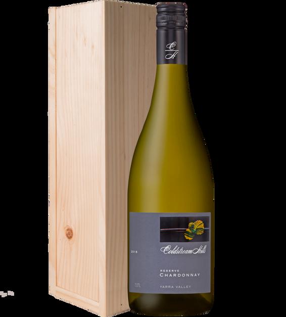 Reserve Yarra Valley Chardonnay 2016 Gift Box