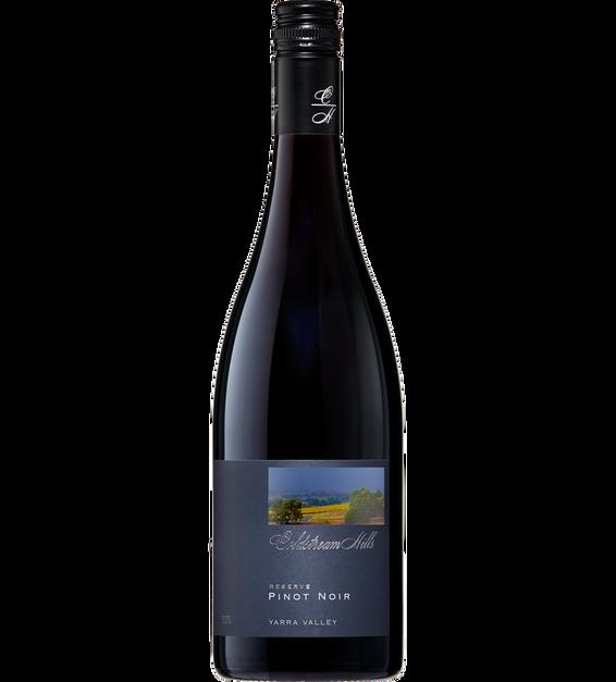 Reserve Pinot Noir 2020