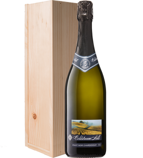Yarra Valley Pinot Noir Chardonnay 2014 Gift Box